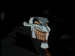 Batman: La Serie Animada - Adiós al universo animado de DC