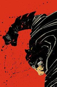 Desfigurando héroes: Un análisis de Dark knight strikes again Dk2a