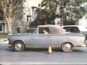 What Type Of Car Did Columbo Drive